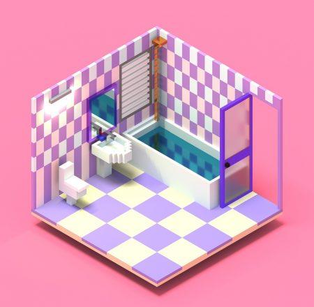 bathroom plumbing, electrical and bathroom installation services in Huntington, Brampton.